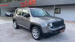 Título do anúncio: Jeep Renegade 2019 Sport Automático Só 25.000 Km Revisado Único Dono