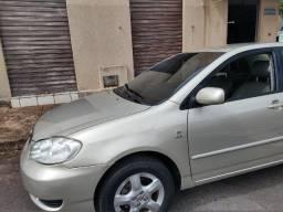 Corolla XEi 2006 super completo