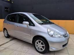 Honda fit EX 1.5 ano 2007 novissimo