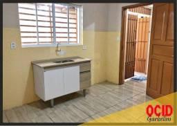 Casa de 1 quartos para aluguel - Parque Capuava - Santo André