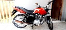 CG 125 FAN ES