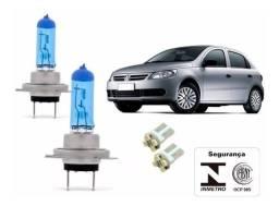 kit de lampadas diversos veículos