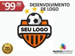 Desenvolvimento de Logo, logotipo, social mídia e identidade visual