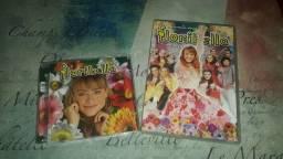 Kit Floribella Original CD+DVD Itens Raros.