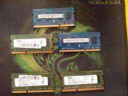 Promoção Memória Ram DDR3 2gb