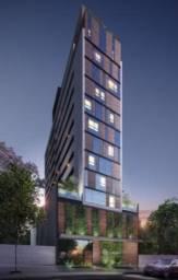 Título do anúncio: Apartamento 4 Quartos para Venda em Belo Horizonte, BARRO PRETO, 3 dormitórios, 1 suíte, 2