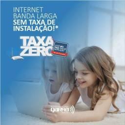 Garra Telecom Fibra óptica<br><br>