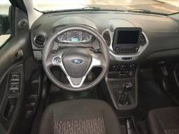 Título do anúncio: Ford ka 1.0 Ti-vct s