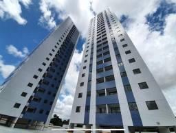 Título do anúncio: Apartamento 3 quartos melhor m2 da zona norte e novo! Pernambuco construtora