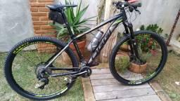 Título do anúncio: Bike OGGI 7.4 - Conservada