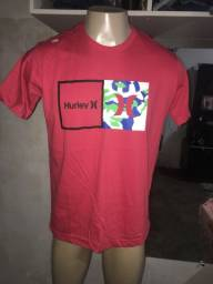 Camisas e camisetas masculino
