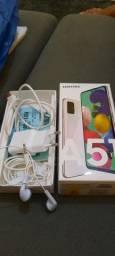 Galaxy A51 NOVO