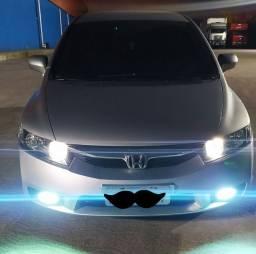 Honda New Civic 08