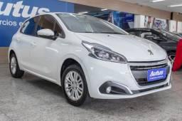 Peugeot 208 Active Pack 1.2 Flex 12V MT 2017