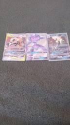 Cards colecionador