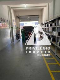 Título do anúncio: Loja com 110,00 m² em Botafogo disponível para à venda