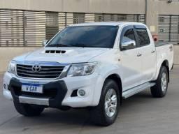 Toyota Hilux CD Diesel 4x4 3.0  Mec