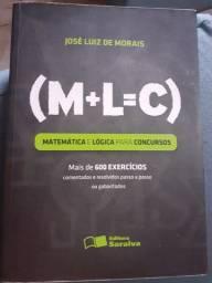 (M+L=C) Matemáticae Lógica para Concursos