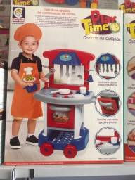 Título do anúncio: Brinquedo cozinha Classic