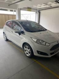 Título do anúncio: New Fiesta, vendo/troco por carro de maior, igual ou menor valor!