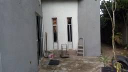 Casa ampla em Amélia Rodrigues