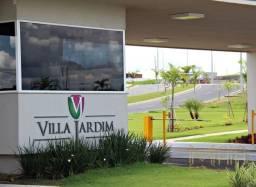 Terreno em condomínio no Condomínio Villa Jardim - Bairro Parque Amperco em Cuiabá