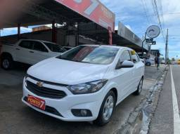 Chevrolet Prisma LT 1.4 2019 Completo