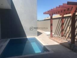 Residência maravilhosa com 03 suítes à venda no condomínio Spazio Verde Comendador, em Bau