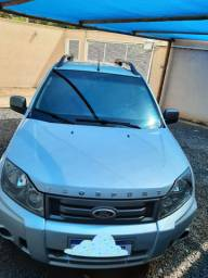 Ecosport freestyle 1.6 Flex !