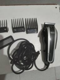Título do anúncio: Maquina de corte de cabelo