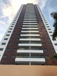 Título do anúncio: Apartamento novo 4 quartos perto de tudo em Candeias - Ocean tower BEIRA MAR LAZER PISCINA