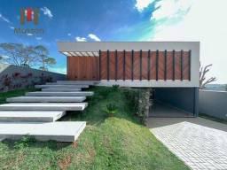 Título do anúncio: Juiz de Fora - Casa de Condomínio - Residencial Alvim