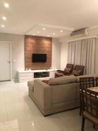 Apartamento à venda no Península de Maraú, 3 suítes, sendo 1 suíte master, varanda gourmet