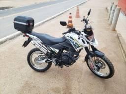 Yamaha XTZ 150 Crosser S 2019