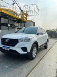 Título do anúncio: Hyundai Creta 1.6 Top