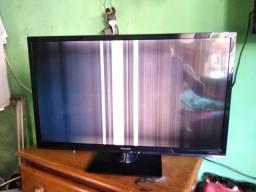 TV Panasonic e TV LG
