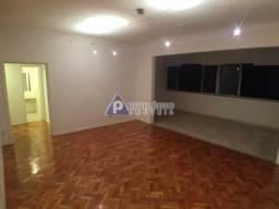Duplex de 5 quartos com armário planejado em excelente rua nobre de ipanema