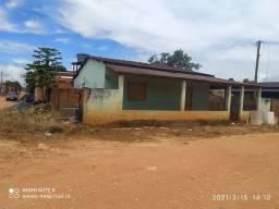 Vende-se essa casa em Uruará-Pará