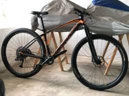 Bike TSW Jump aro 29 + NF
