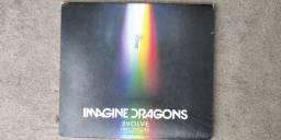 Cd imagine dragons envolve