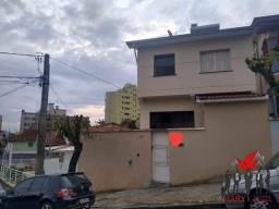 Casa Sobrado para Venda em Centro Poços de Caldas-MG