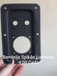 Bandeija Spikão Ludovico