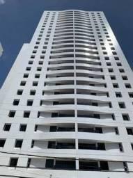 Título do anúncio: Apartamento 4 quartos 2 suítes 120m2 novo e lazer completo andar alto vista livre