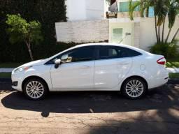 New Fiesta Sedan Titanium Plus 2016