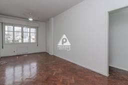 Apartamento para aluguel, 2 quartos, 1 vaga, Botafogo - RIO DE JANEIRO/RJ