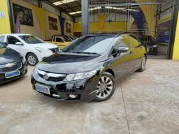 Civic LXL 1.8 (aut) (flex) - 2011