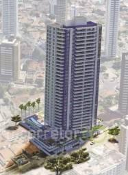Apartamento para vender, Miramar, João Pessoa, PB. Código: 23425a