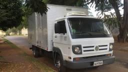Caminhão Volks Delivery 2009/2009 - 2009
