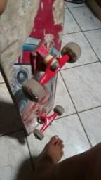 Vendo skate velho