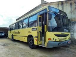 Ônibus Mercedes 1721 Marcoplo Torino - 1999